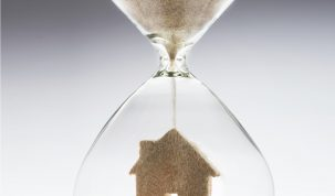 Market Timing for your home sale.