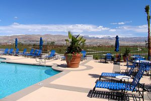 Sun City Shadow Hills Pool Outdoor