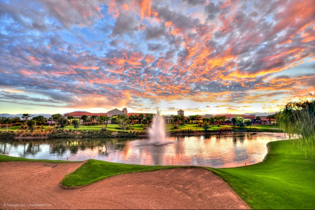 Complete Guide to Del Webb's Sun City Shadow Hills - Sun
