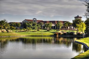 Clubhouse at Sun City Shadow Hills