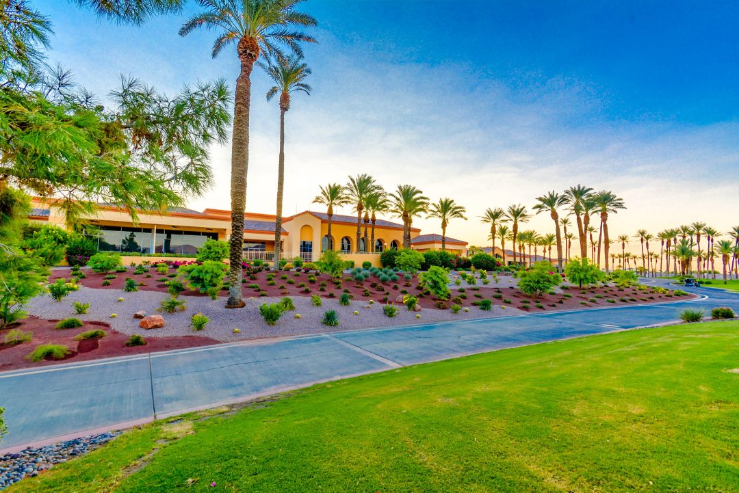 Golfing in palm desert | vacation rentals of the desert.