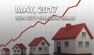 Sun City Home Sale 2017 - May
