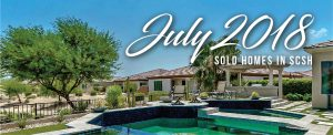 July 2018 Solds
