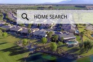 Sun City Shadow Hills Home Search