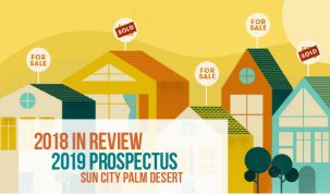 Sun City Palm Desert Home Prices